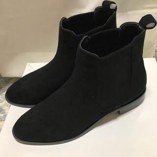 スコットクラブ(SCOT CLUB)のブーツ 黒 ヤマダヤ YAMADAYA(ブーツ)