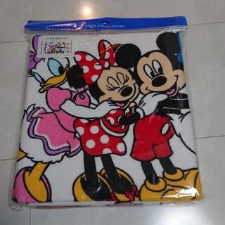 Disney - ディズニー バスタオル ワイド