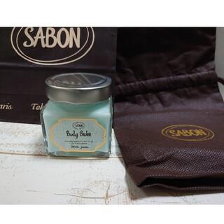 SABON - サボン SABON ボディジュレ デリケート・ジャスミン 新品未使用