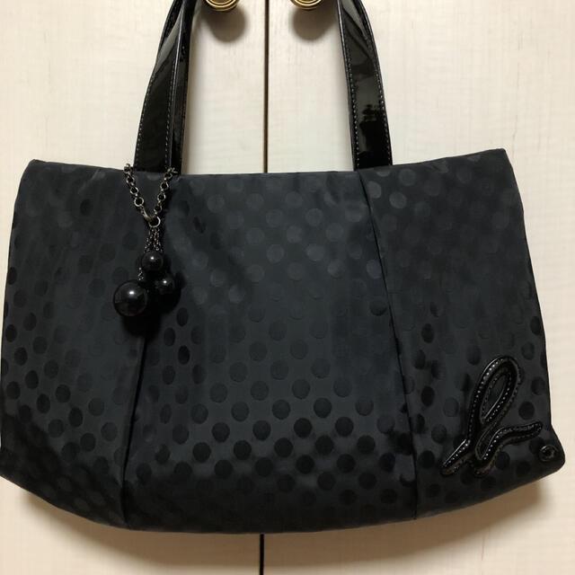 agnes b.(アニエスベー)のアニエス・ベーボヤージュ❣️バック❣️ レディースのバッグ(ハンドバッグ)の商品写真