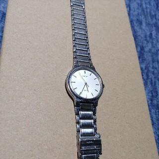 セイコー(SEIKO)のセイコー腕時計メンズ(腕時計(アナログ))