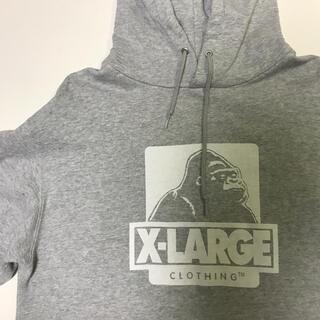 XLARGE - エクストララージ  パーカー