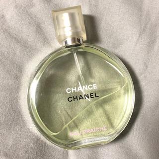 CHANEL - CHANEL 香水 CHANCE EAU FRAICHE 50ml