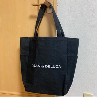 DEAN & DELUCA - 【新品未使用】DEAN & DELUCA トート レジカゴバッグ おまけ付き