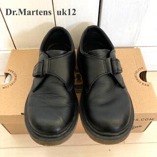 ドクターマーチン(Dr.Martens)のDr.Martens ドクターマーチン キッズローファー 18cm 19cm(ローファー)