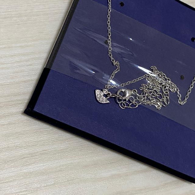 SWAROVSKI(スワロフスキー)のスワロフスキー SWAROVSKI ネックレス レディースのアクセサリー(ネックレス)の商品写真