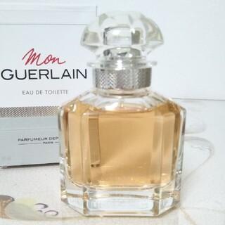 ゲラン(GUERLAIN)の【GUERLAlN】未使用ゲラン香水 50ml(香水(女性用))