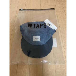 W)taps - 【新作】20AW WTAPS デニムキャップ