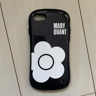 MARY QUANT - iFace×MARY QUANT  iPhone7ケース