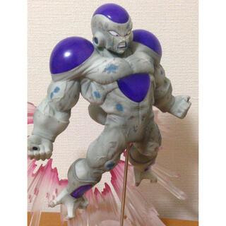 BANDAI - ドラゴンボール 一番くじ フリーザ フィギュア
