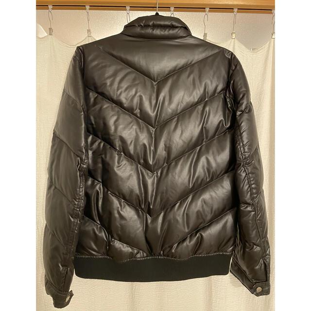 BURBERRY BLACK LABEL(バーバリーブラックレーベル)のバーバリー ブラックレーベル ダウン メンズのジャケット/アウター(ダウンジャケット)の商品写真