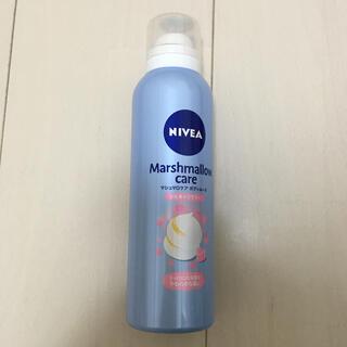 ニベア(ニベア)のニベア マシュマロケア ボディムース シルキーフラワー(150g)(ボディローション/ミルク)