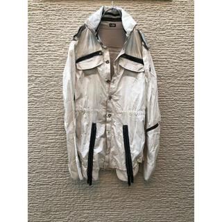 LGB - LGB ルグランブルー シルバーコーティングシャツジャケット jk-13 0