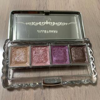 JILLSTUART -  ジルスチュアート ブリリアンスアイズ01 pink quartz アイシャドウ