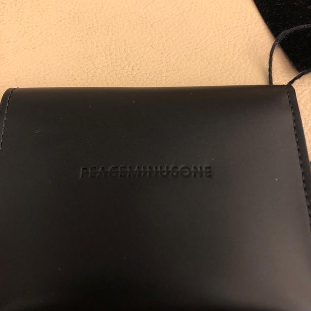 PEACEMINUSONE(ピースマイナスワン)のPEACEMINUSONE  クリップケース メンズのアクセサリー(その他)の商品写真