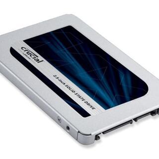 新品未開封MX500 内蔵SSD (容量I TB)