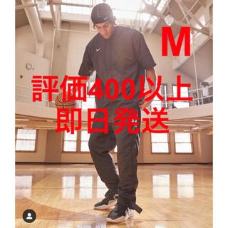 FEAR OF GOD - Nike × Fear of God ウォームアップパンツ 新品 M