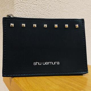 shu uemura - 【shu uemura】オリジナル ポーチ