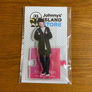 Johnny's - 深澤辰哉 アクリルスタンド 第一弾
