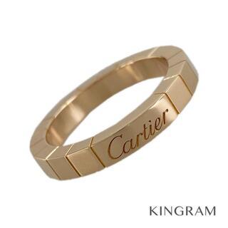 Cartier - カルティエ ラニエール  リング