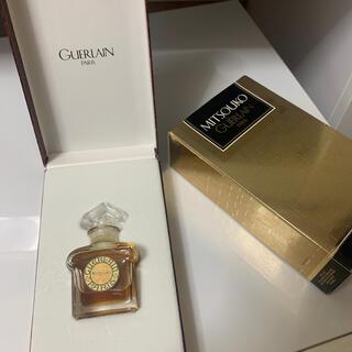 ゲラン(GUERLAIN)のゲラン ミツコ 香水(香水(女性用))