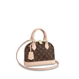 LOUIS VUITTON - 【Louis Vuitton】大人気 ルイヴィトン アルマ BB