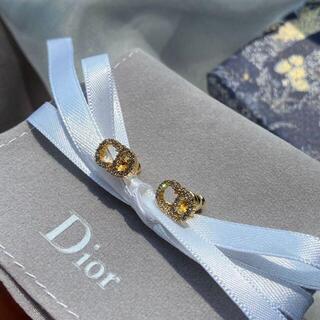 Dior - Diorディオール  ピアスCD