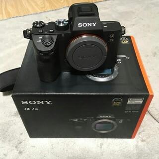 SONY - sony a7iii TAMRON 17-28mm