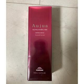 オージュア(Aujua)のヘアオイル aujua 新品(オイル/美容液)