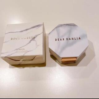 3ce - DEAR DAHLIAパラダイスデュアルパレット レディーオックスフォード 新品