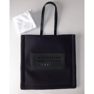 Maison Martin Margiela - マルジェラ black トートバッグ トート tote bag 20SS