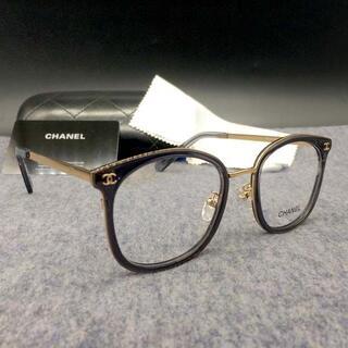 CHANEL - シャネル CHANEL 2130 メガネ フレーム サングラス グレー