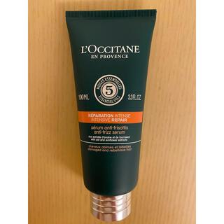 L'OCCITANE - L'OCCITANE*ロクシタン ファイブハーブス R ヘアミルクセラム