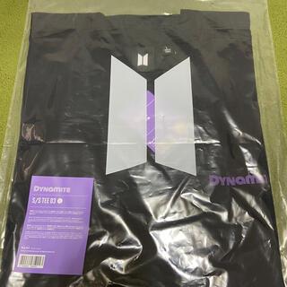 防弾少年団(BTS) - BTS DYNAMITE celebration Tシャツ Lサイズ
