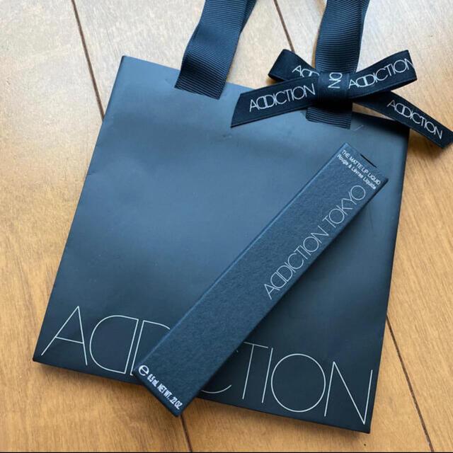 ADDICTION(アディクション)の13 アディクション ザマットリップリキッド マットリップリキッド 013 コスメ/美容のベースメイク/化粧品(口紅)の商品写真