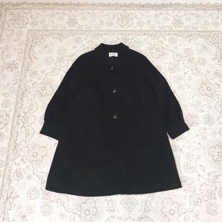Lochie - vintage coat