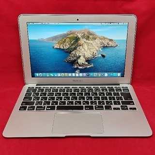 Mac (Apple) - Apple MacBook Air Early 2015 A1465 電池良好