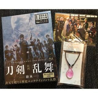 映画 刀剣乱舞Blu-ray※初回生産限定※特典付