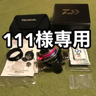 DAIWA - ダイワ 16 キャタリナ 4000h