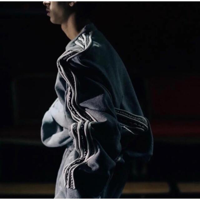Balenciaga(バレンシアガ)のY/Project ビッグワイヤースウェット メンズのトップス(スウェット)の商品写真