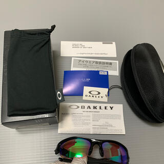 Oakley - オークリー OAKLEY サングラス FLAK 2.0 アジアンフィット