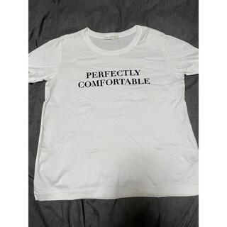 ピンキーアンドダイアン(Pinky&Dianne)のPINKY&DIANNE Tシャツ(Tシャツ(半袖/袖なし))