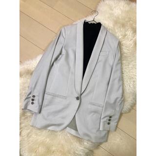 セオリーリュクス(Theory luxe)の激安■マルシャルテルテーラードジャケットMARECHALTERRE スーツ(テーラードジャケット)