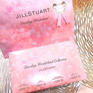 JILLSTUART - ジルスチュアート クリスマスコフレ