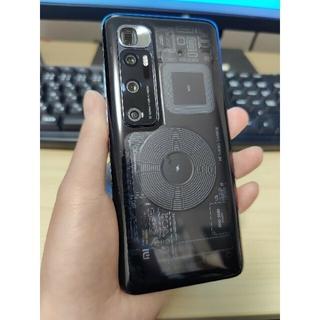 ANDROID - Xiaomi Mi 10 Ultra 12GB/256GB eu ROM