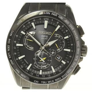 セイコー(SEIKO)の☆良品 セイコー アストロン SBXB079 メンズ 【中古】(腕時計(アナログ))