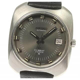 セイコー(SEIKO)のセイコー グランドセイコー 6145-8020 メンズ 【中古】(腕時計(アナログ))