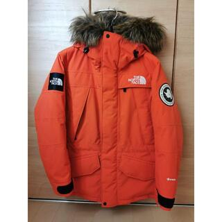 THE NORTH FACE - THE NORTH FACE アンタークティカパーカーSサイズ。