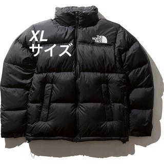 THE NORTH FACE - 正規品 NORTH FACE Nuptse ヌプシ XLサイズ ブラック K