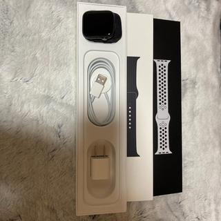 Apple Watch - apple watch series5 【GPSモデル 44mm】